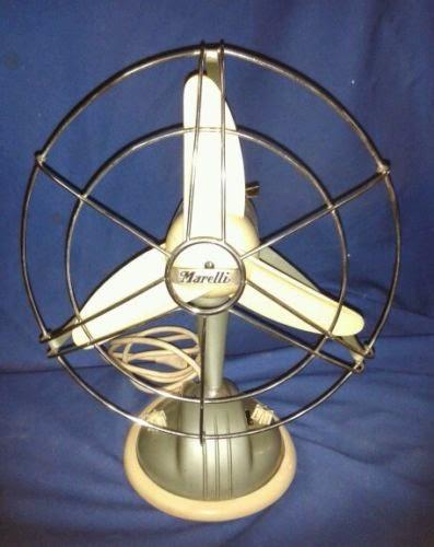 Ventilatore marelli anni 60/70