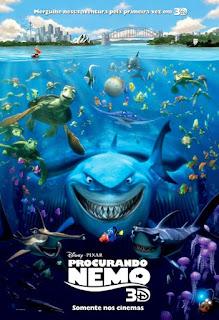Assistir Procurando Nemo Dublado Online HD