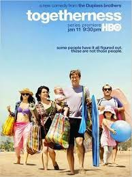 Assistir Togetherness 1x01 - Family Day Online