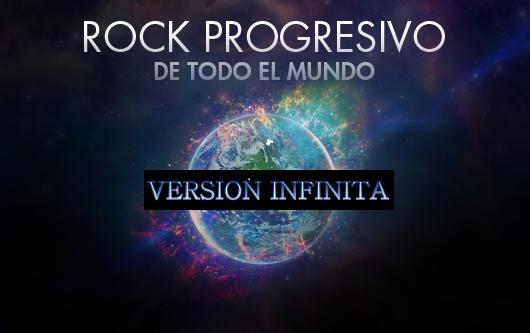 Rock Progresivo De Todo El Mundo