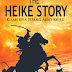 Book for Breakfast : The Heike Story (and more about Taira no Kiyomori and the Heian Era)