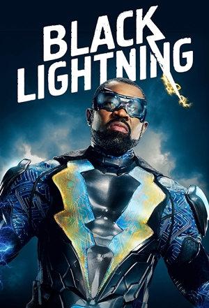 Black Lightning 2ª Temporada