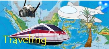 pekerjaan traveling