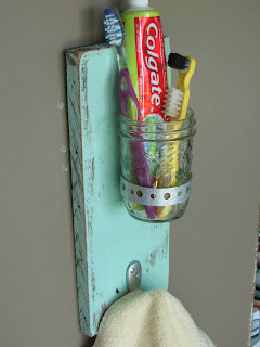Etsy Handmade wall tooth brush holder Etsy Stalkers