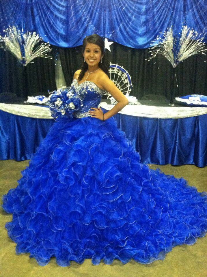 my dallas quinceanera