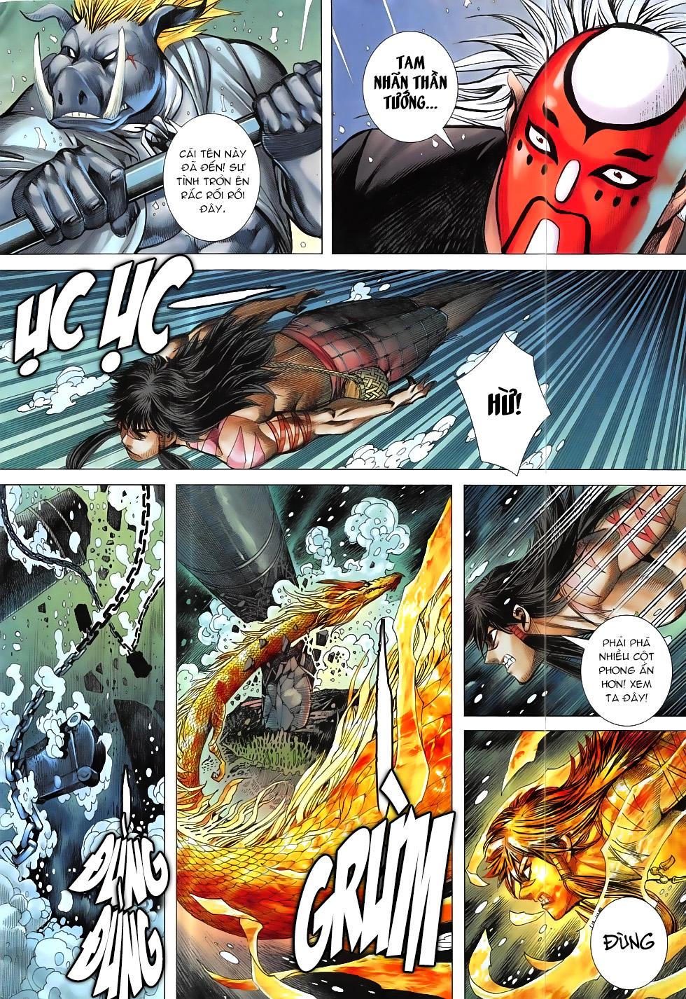 Tây Du chap 30 page 30 - IZTruyenTranh.com