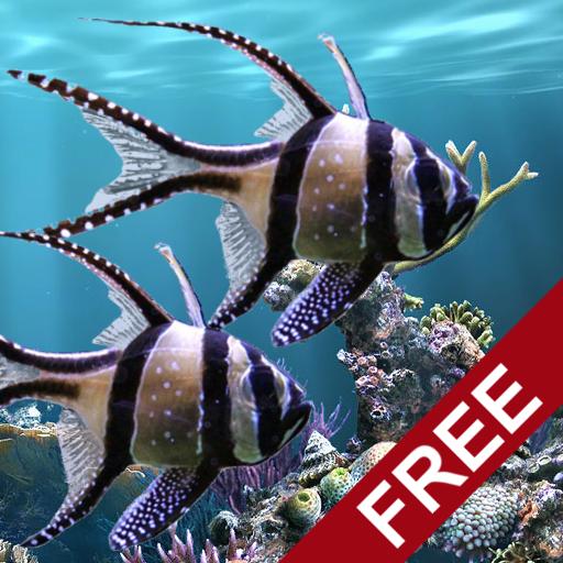 The Real Aquarium LWP