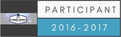 Summer 2016-17 Blog Award - 1st Place