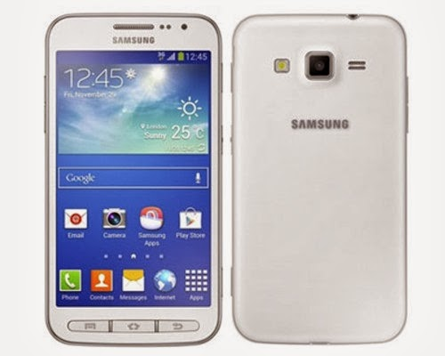 Samsung Galaxy Core Advance Spesification and Price