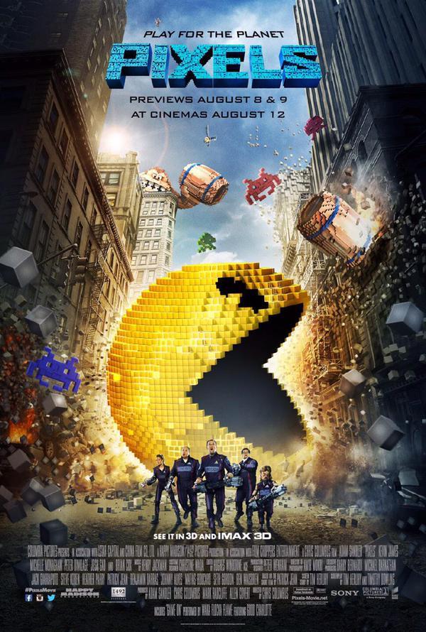 Download Film Pixels Hd Bluray 720p Subtitle Indonesia Gubug Film