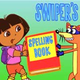 Swiper Spelling Book