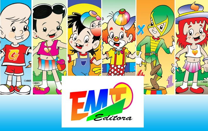 Editora EMT