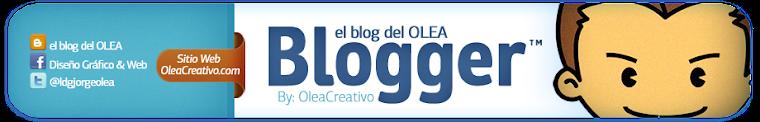 el blog del OLEA