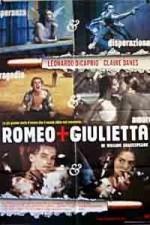Romeo + Juliet (1996) Watch Online