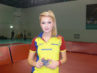 Daniela Dodean
