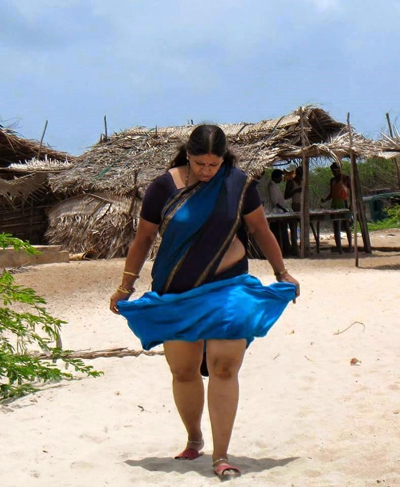 Pondichery Seashore Homely House Wife | Run the way
