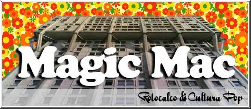 Magic Mac
