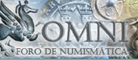 OMNI - FORO DE NUMISMATICA