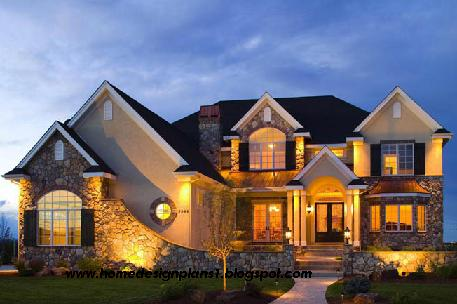 Luxury Home Plans And Designs Moments Comfortable, People Look For