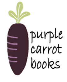 Purple Carrot Books