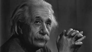 """Misteri Otak """"Si Jenius"""" Abert Einstein"""
