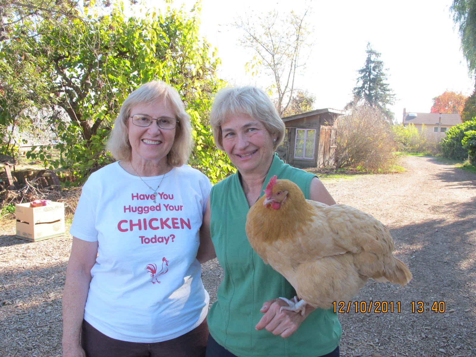 the official poultrybookstore com blog september 2012