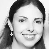 Marissa Garner, TEA NextGen member