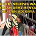 [VIDEO] Kanak-Kanak 12 Tahun Ini Menjaja Kuih Selepas Hilang tempat bergantung