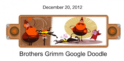 Brothers Grimm 200th Anniversary -10