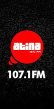 Radio ATINA 107.1 FM Chillán Viejo