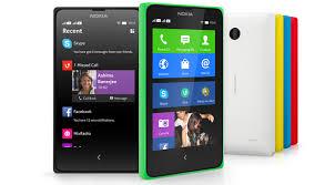 Nokia X aka Normandy Muncul di BrowserMark