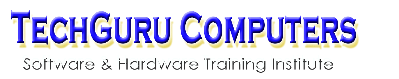 TechGuru Computers