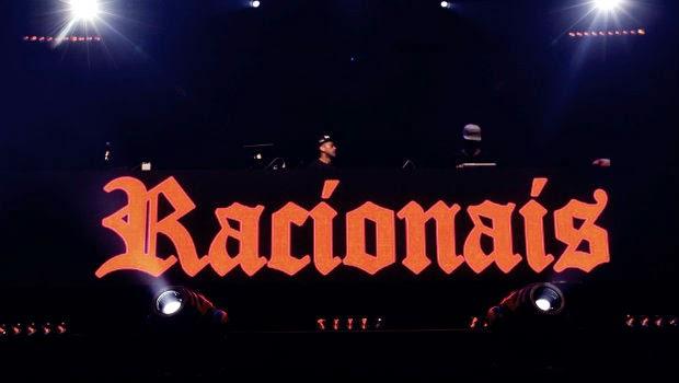Vídeo - Racionais MC's - 25 anos Show #5 (São Paulo)