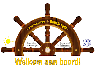 Welkom aan boord!
