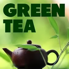 Lose Weight Naturally With Green Tea
