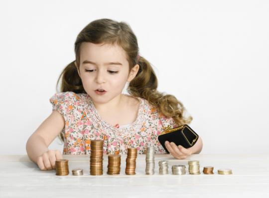 essay on importance of pocket money