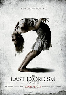 The Last Exorcism 2 (2012)