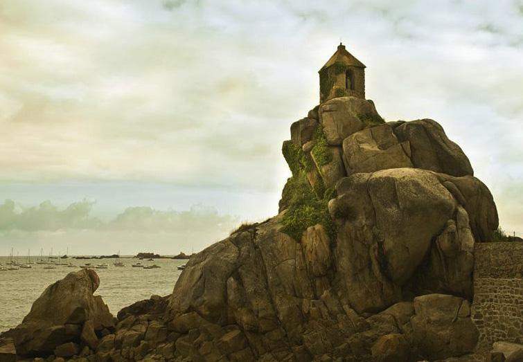 Blog de los di conos del sur de espa a lectio divina del for Casa la roca