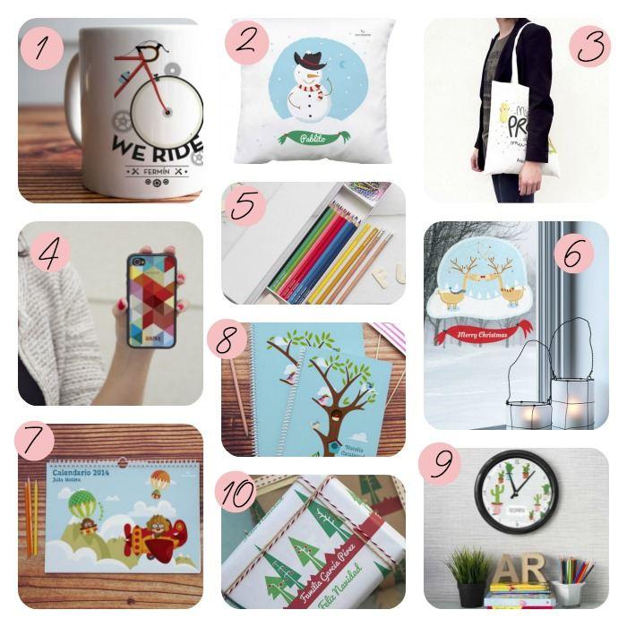 una pizca de hogar 10 ideas de regalos s per personales