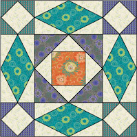 Free Quilting Patterns - Live Art Gallery Fabrics