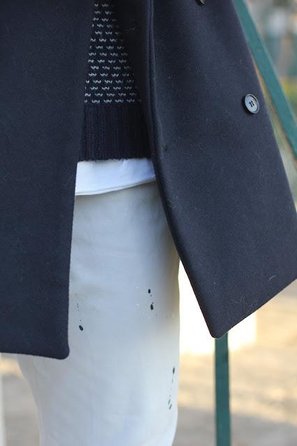 american vintage cappotto uomo