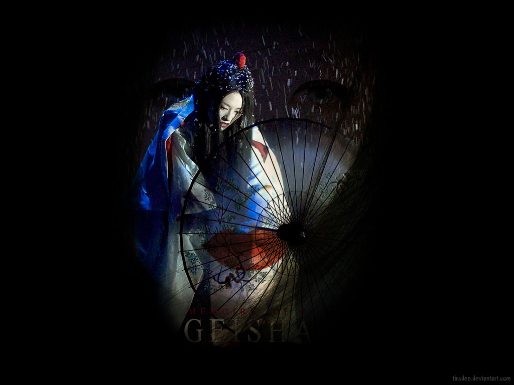 62. Memoirs of a Geisha by Arthur Golden | Ruminations of a