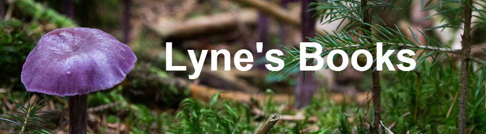 Lyne's Books