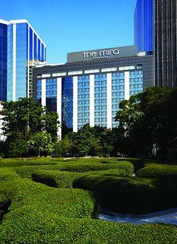 The Mira Hotel Hong Kong