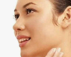 Cara Menghilangkan Minyak Berlebihan Pada Wajah.