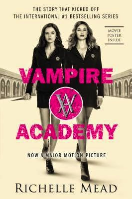 fuelled by fiction fueled by fiction vampire academy review books richelle mead