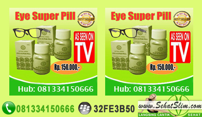 Eye super Pill