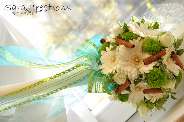 Wedding Craft Ideas