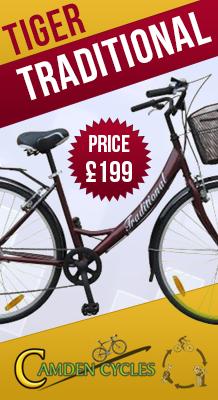 Camden Cycles