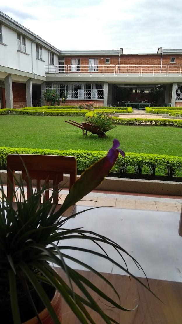 Centro de Espiritualidad Francisco Palau
